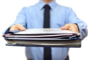 Получение разрешающих документов потребует некоторого времени