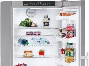 Большинство холодильников не предназначены для использования при низких температурах