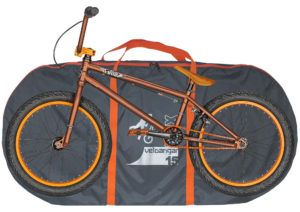 Чехол для хранения велосипеда