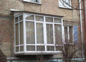 панорамные стекла