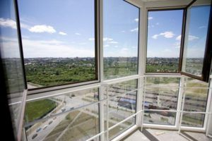 панорама балкон