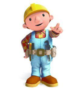 тест строитель
