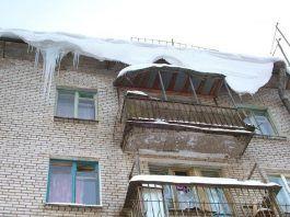 Чем закрыть балкон на зиму