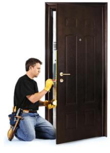 регулирование дверей