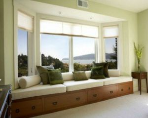 балкон комната