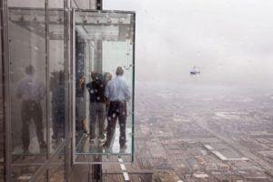 стекло балконное
