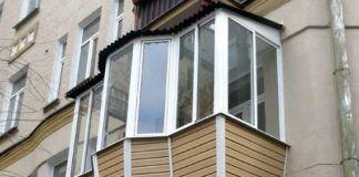 балкон определение