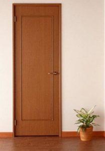 дверь квартира