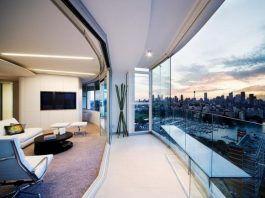Идеи оформления лоджии и балкона