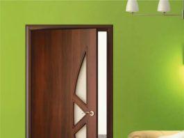 дверь дом