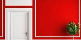 дверь наличники