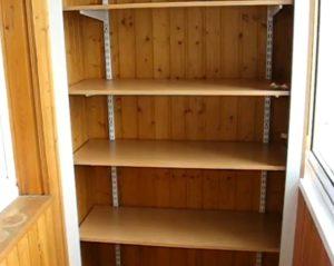 полочки шкаф