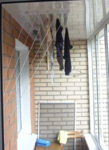сушилка лифт