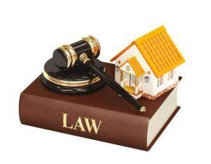 юрист жилье