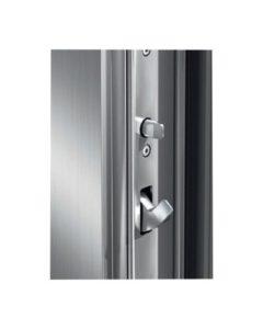 запор дверь