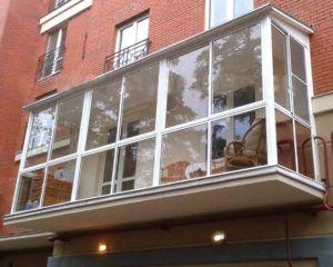 Для лоджии и балкона необходимы различные условия