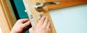 утепление деревянной двери