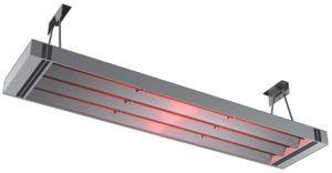 Потолочные нагреватели инфракрасного излучения
