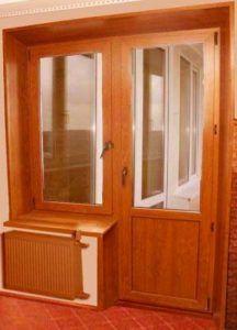 размеры двери