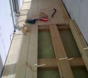 лаги на балкон