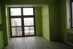 полнй демонтаж балконного блока
