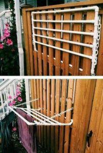 сушилка пластиковые трубы
